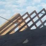 Zu Finanzierendes Bauvorhaben am Dachstuhl